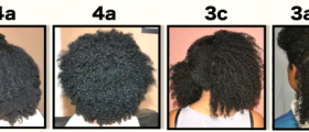Natural Hair Journey 1-3 y...